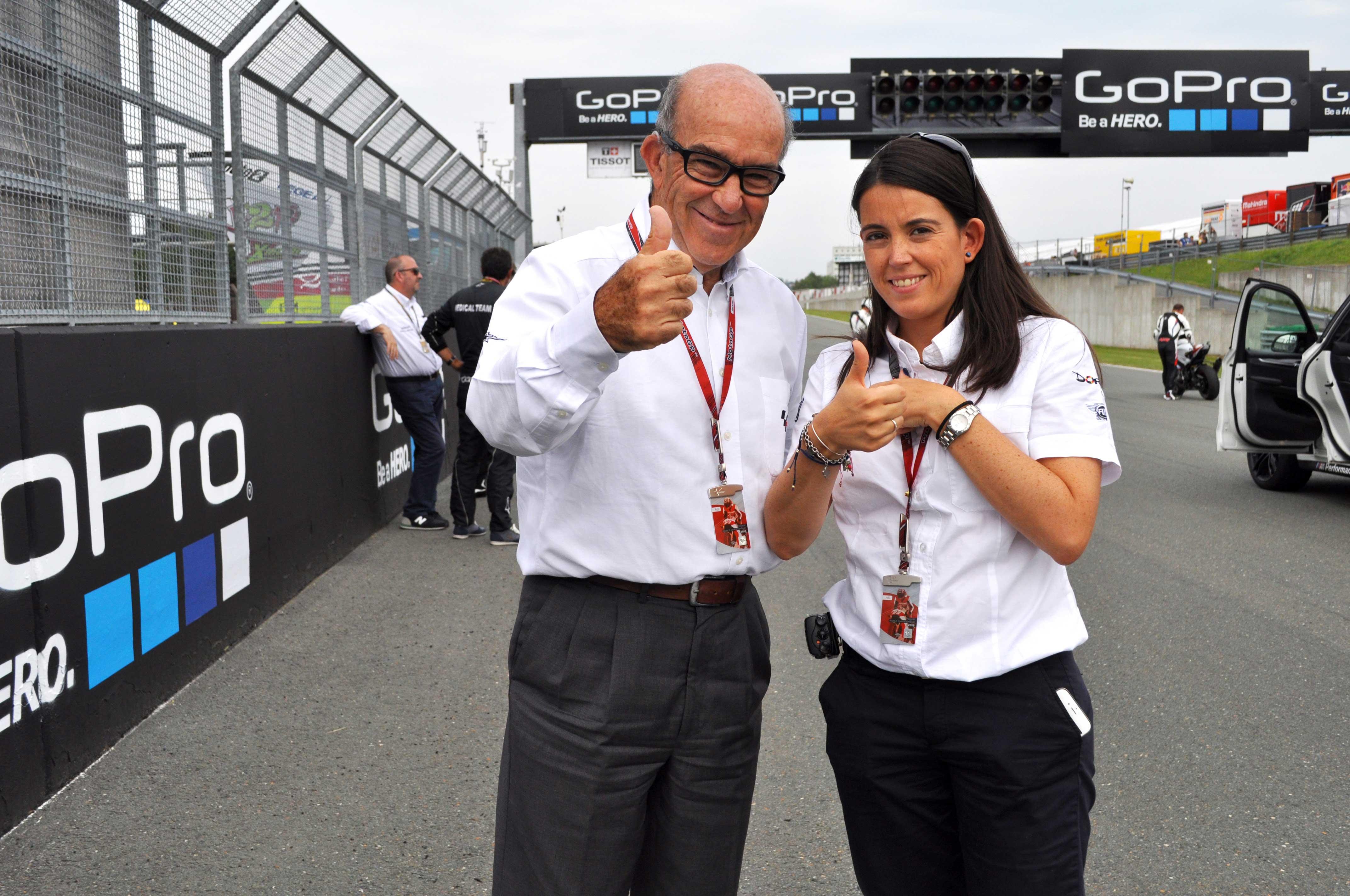 Sachsenring,-Carmelo-Ezpeleta,-CEO-DORNA