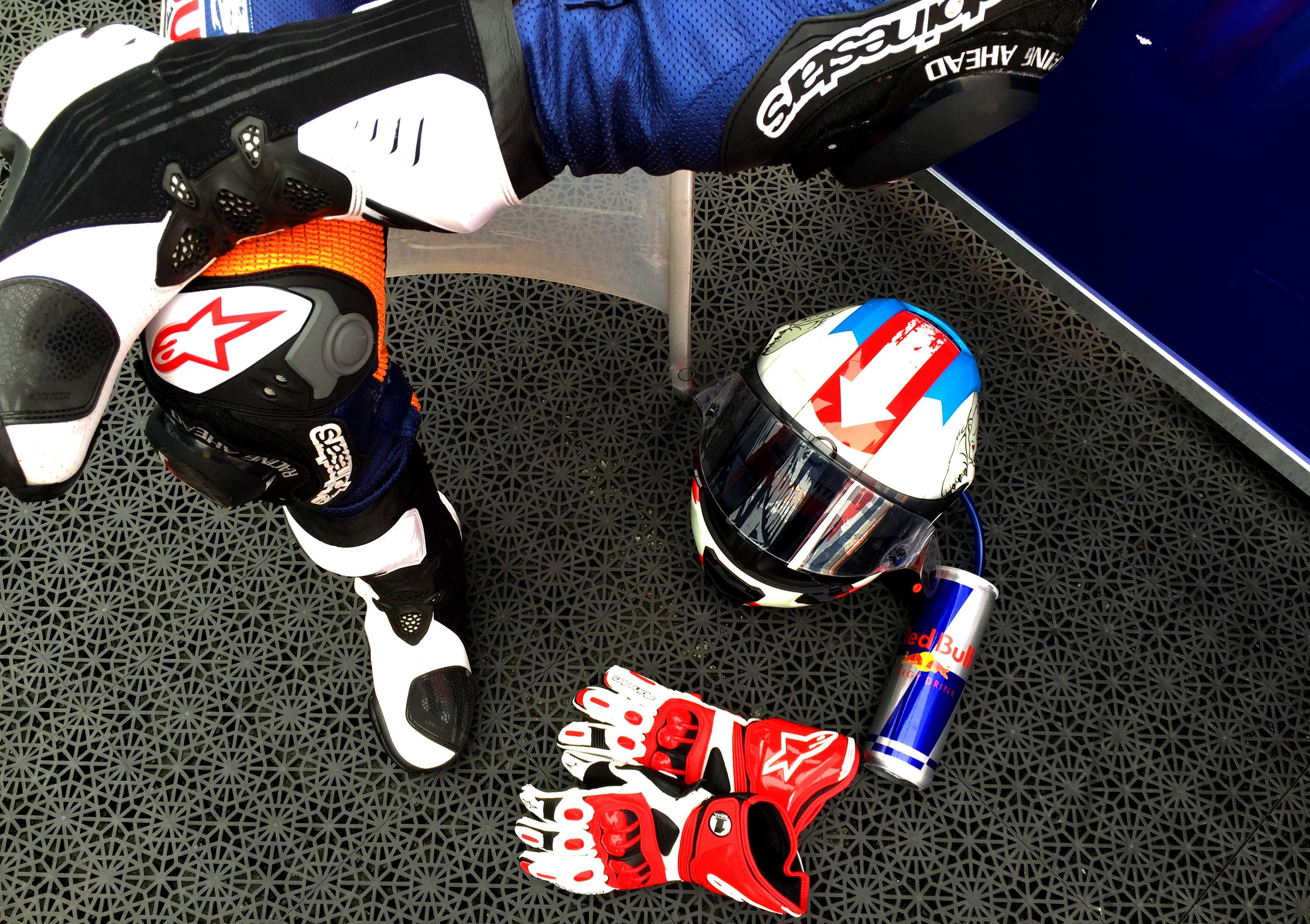 Как выбрать гоночную экипировку? Ride it! Блог мотогонщика Макара Юрченко.