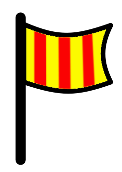 yellow-red-flag